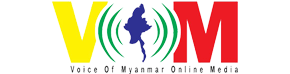 Voice of Myanmar