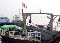 ရန်ကုန် – ကိုကိုးကျွန်းကို အခမဲ့လိုက်ပါစီးနင်းနိုင်မယ့် သင်္ဘောခရီးစဉ်စတင်ပြေးဆွဲ ၊ လူ ၆၀ စီးနင်းနိုင်မည်