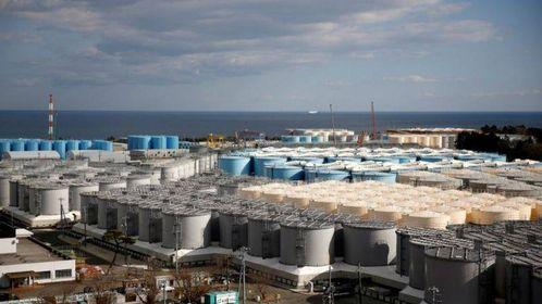 သန့်စင်ပြီး ရေဒီယိုသတ္တိကြွရေတွေကို ပင်လယ်အတွင်း စွန့်ထုတ်ဖို့ ဂျပန်အစိုးရစီစဉ်နေ