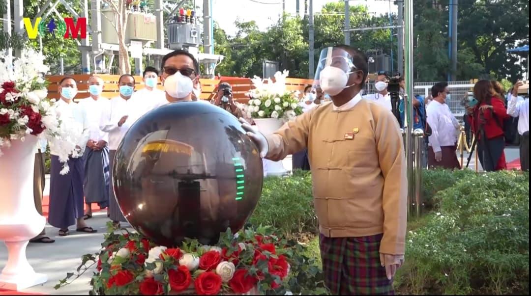 မန္တလေးမှာ ကွာရန်တင်းစင်တာတွေအတွက် ကျန်းမာရေးဘော်လန်ဒီယာတွေ ရှားနေ
