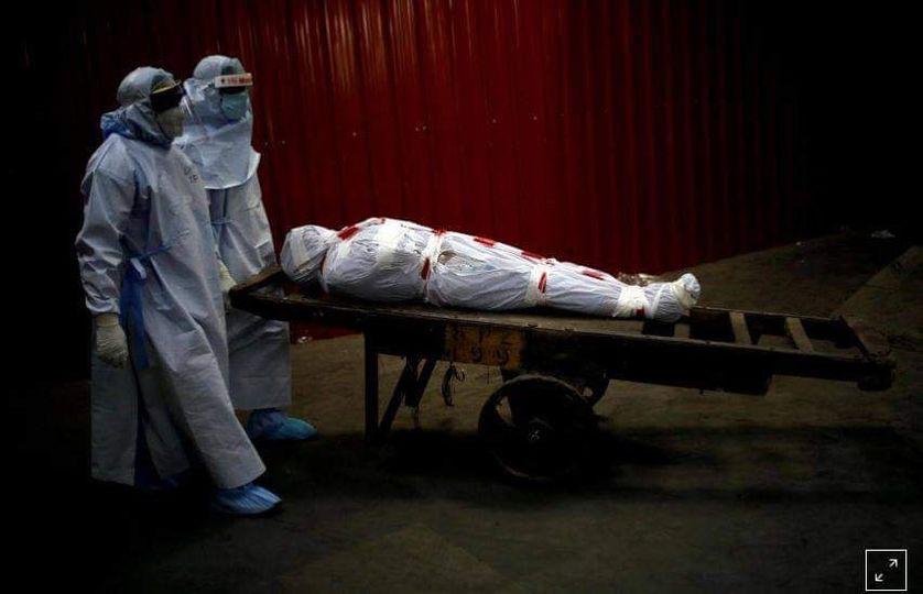 ကမ္ဘာတစ်ဝန်းမှာ ကိုဗစ်-၁၉ ကြောင့် ရှစ်စက္ကန့်တိုင်း လူတစ်ဦးသေဆုံးနေ