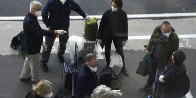 ဗိုင်းရပ်စ်ရဲ့ မူလဇစ်မြစ်ကို စုံစမ်းဖို့ WHO ကျွမ်းကျင်သူအဖွဲ့ တရုတ်နိုင်ငံကိုရောက်ပြီ