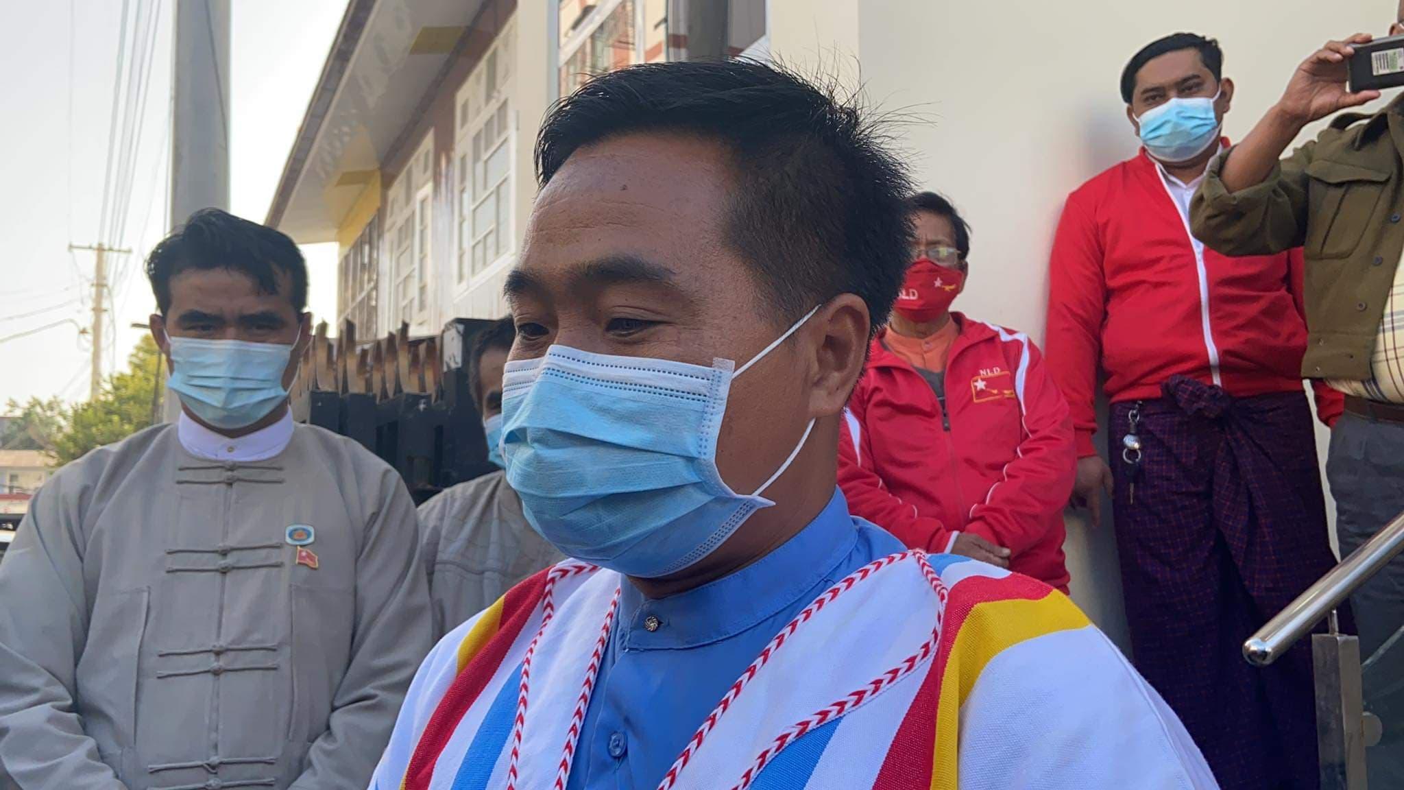 ကယန်းအမျိုးသားပါတီက တိုင်းရင်းသားတွေရဲ့ လွဲမှားနေတဲ့ မှတ်ပုံတင်ကိစ္စတွေကို NLD နဲ့ တွေ့ဆုံပွဲမှာတင်ပြ