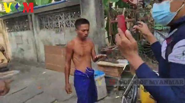 Voice Of Myanmar ရဲ့ သတင်းစုံလင် မြန်ပြည်တခွင် ဇန်နဝါရီ ၃၀ ညနေခင်းအစီအစဉ်