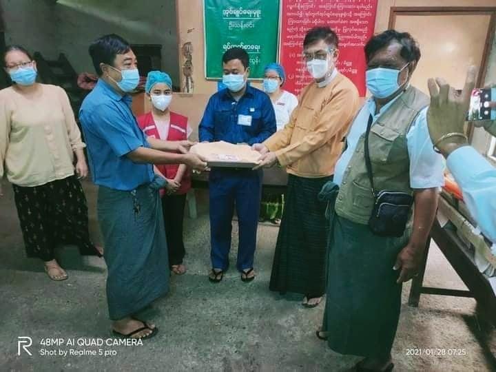 Voice Of Myanmar ရဲ့ သတင်းစုံလင် မြန်ပြည်တခွင် ဇန်နဝါရီ ၂၈ ညနေခင်းအစီအစဉ်