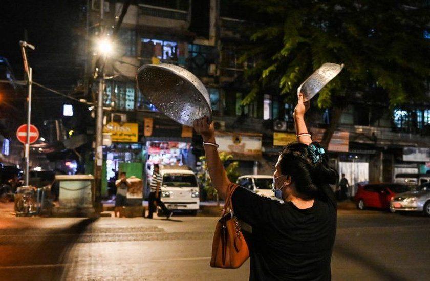 မြန်မာနိုင်ငံက စစ်အာဏာသိမ်းမှုမအောင်မြင်အောင် လုပ်ဆောင်ကြဖို့ နိုင်ငံတကာအသိုင်းအဝိုင်းကို ကုလအကြီးအကဲ တိုက်တွန်း