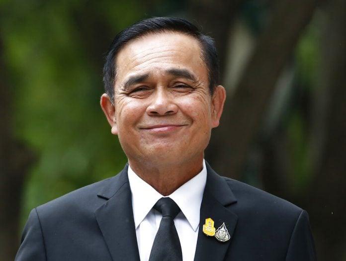 ဦး၀ဏ္ဏမောင်လွင်နဲ့တွေ့ဆုံမှု အာဏာသိမ်းတာထောက်ခံတဲ့ သဘောမဟုတ်ဘူးလို့ ထိုင်း၀န်ကြီးချုပ်ပြော