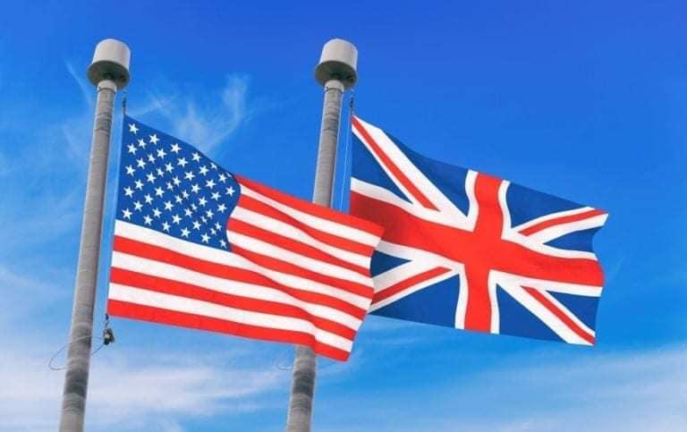 မြန်မာ့အရေးအပေါ် အမေရိကန်နဲ့ ဗြိတိန် အမျိုးသားလုံခြုံရေးအကြံပေးတို့ ဆက်သွယ်ဆွေးနွေး