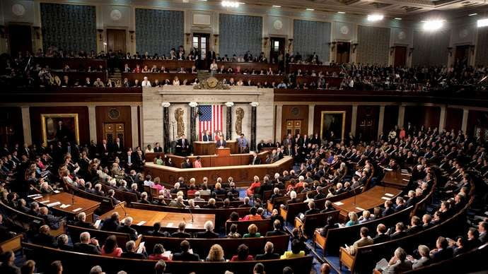 မြန်မာစစ်ခေါင်းဆောင်တွေကို အရေးယူဖို့ အမေရိကန်အောက်လွှတ်တော်မှာ ဥပဒေကြမ်းတင်သွင်း