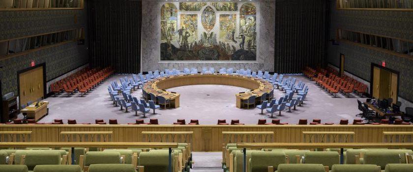 မြန်မာ့အရေးနဲ့ပတ်သက်ပြီး ကုလသမဂ္ဂလုံခြုံရေးကောင်စီမှာ မနက်ဖြန်ဆွေးနွေးမယ်