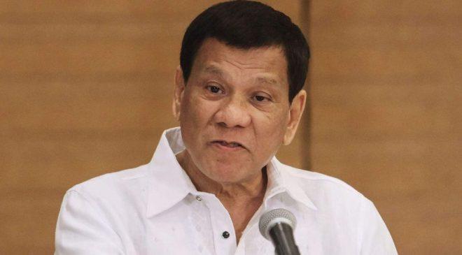 အိုင်စီစီက စစ်ဆေးမယ့်ကိစ္စ ဖိလစ်ပိုင် လက်မခံ