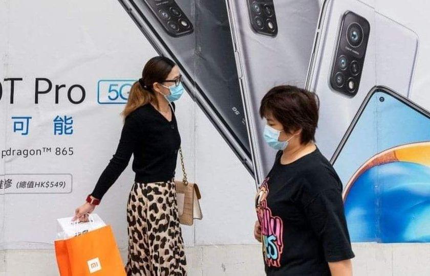 လစ်သူယေးနီးယားမှာ တရုတ်ဖုန်းတွေ အသုံးမပြုကြဖို့ ကာကွယ်ရေး၀န်ကြီးဌာန သတိပေး