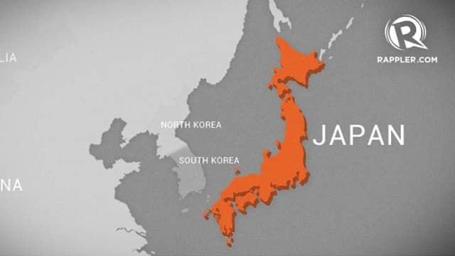 ဂျပန်လေပိုင်နက်အတွင်း ရုရှားစစ်လေယာဉ် နှစ်ကြိမ်တိုင် ၀င်ရောက်ပျံသန်း