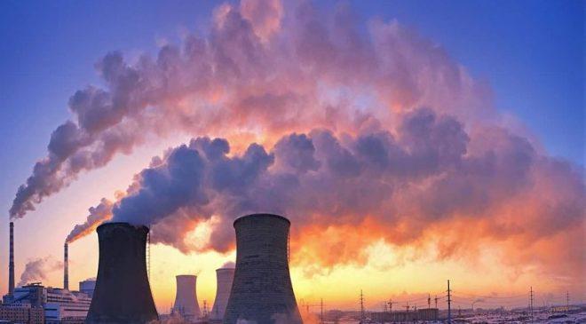 ကမ္ဘာ့လေထုညစ်ညမ်းမှုကြောင့် လူဦးရေ ခုနှစ်သန်း နှစ်စဉ်သေဆုံးနေ