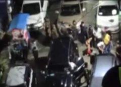 ကမာရွတ်မြို့နယ်မှာ မနေ့ညက အမျိုးသမီးတွေအပါအဝင် လူ ၁၀ ဦးထက်မနည်းဖမ်းဆီးခံရ