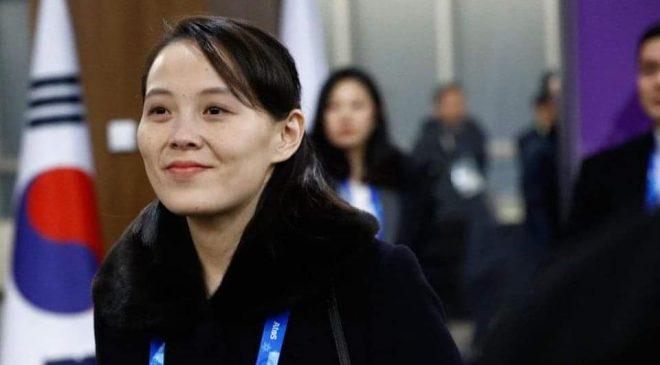 တောင်ကိုရီးယားရဲ့မူဝါဒပြောင်းရင် ဆွေးနွေးမယ်လို့ မြောက်ကိုရီးယားပြော