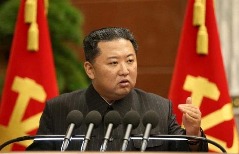 ကိုရီးယားစစ်ပွဲ တရား၀င်ပြီးဆုံးကြောင်းကြေညာဖို့ မြောက်ကိုရီးယားပယ်ချ