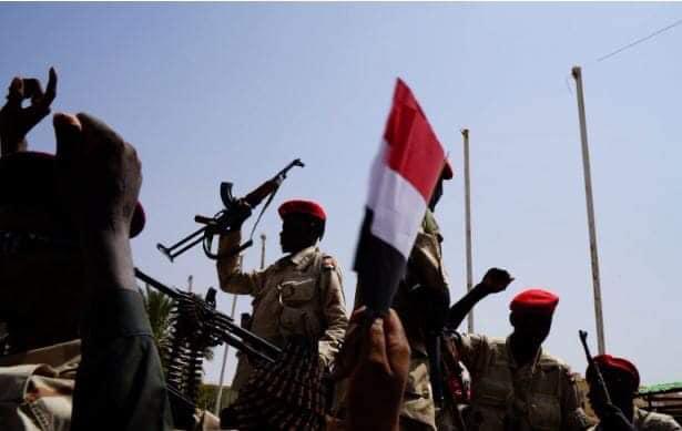 ဆူဒန်မှာ မအောင်မြင်တဲ့ အာဏာသိမ်းမှု ဖြစ်ပွား