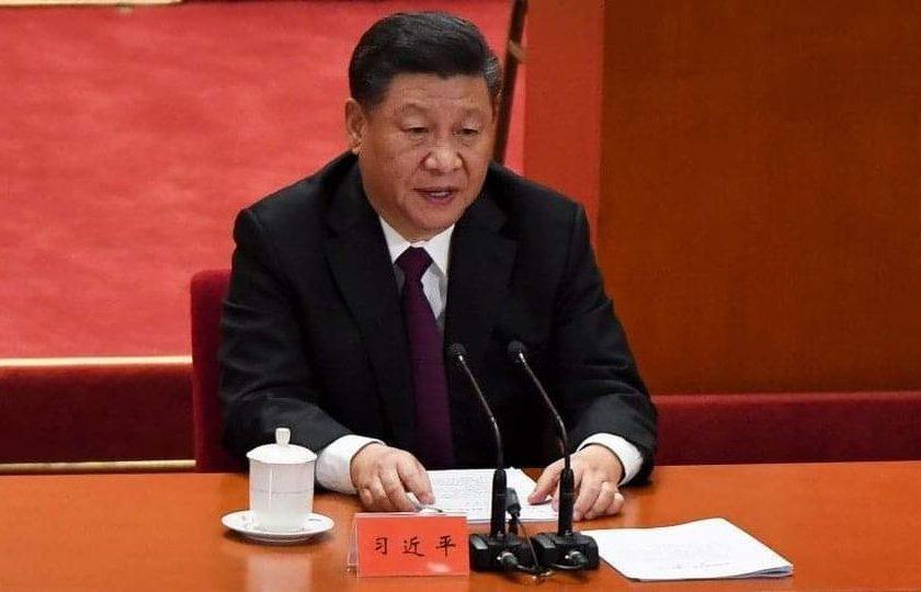 ထိုင်၀မ်နဲ့မဖြစ်မနေ ပြန်လည်ပေါင်းစည်းရမယ်လို့ တရုတ်သမ္မတပြော