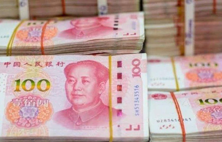 တရုတ်နဲ့ဂျပန်ငွေ ရောင်းချခွင့်ပြုတာဟာ တရုတ်နဲ့အဆင်ပြေပေမယ့် ဂျပန်ကတော့ ပြောင်းလဲမှုမရှိနိုင်