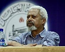 ကရုဏာစိတ် အခြေခံပြီး စာရေးသားသူ အဗ္ဗဒူရာဇက် ဂါနား (Abdulrazak Gurnah)